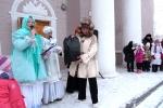 Открытие главной новогодней ёлки на площади. Фото_21