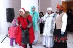 Открытие главной новогодней ёлки на площади. Фото_22