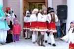 Открытие главной новогодней ёлки на площади. Фото_24