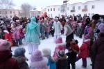 Открытие главной новогодней ёлки на площади. Фото_29