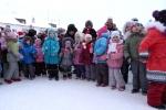 Открытие главной новогодней ёлки на площади. Фото_30