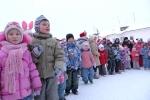 Открытие главной новогодней ёлки на площади. Фото_31