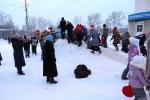 Открытие главной новогодней ёлки на площади. Фото_33