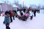 Открытие главной новогодней ёлки на площади. Фото_36