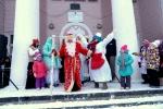 Открытие главной новогодней ёлки на площади. Фото_38
