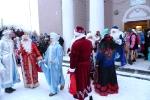 Открытие главной новогодней ёлки на площади. Фото_39