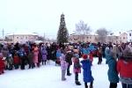Открытие главной новогодней ёлки на площади. Фото_3