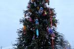 Открытие главной новогодней ёлки на площади. Фото_42