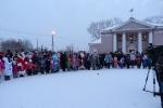 Открытие главной новогодней ёлки на площади. Фото_43