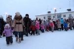 Открытие главной новогодней ёлки на площади. Фото_47