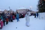 Открытие главной новогодней ёлки на площади. Фото_48