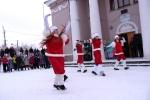 Открытие главной новогодней ёлки на площади. Фото_4
