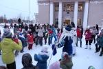 Открытие главной новогодней ёлки на площади. Фото_51