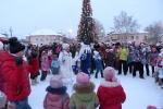 Открытие главной новогодней ёлки на площади. Фото_52