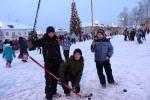 Открытие главной новогодней ёлки на площади. Фото_53