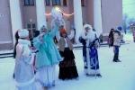 Открытие главной новогодней ёлки на площади. Фото_54