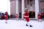 Открытие главной новогодней ёлки на площади. Фото_6