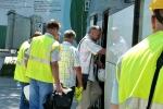 День открытых дверей на цемзаводе. Фото_14