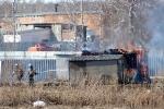 Пожар на поляне за АЦЕИДом. Фото_2
