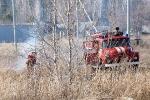 Пожар на поляне за АЦЕИДом. Фото_3