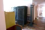 Подготовка общежития ПТПСМ для беженцев с Украины. Фото_5