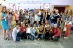 Баскетбольному клубу Стрела-Лафарж 10 лет! Фото_12