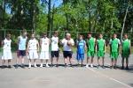 Баскетбольные игры в честь Дня России. Фото _3