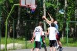 Баскетбольные игры в честь Дня России. Фото _6