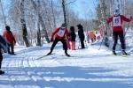Первомайская лыжня - 2014. Фото_23