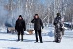 Первомайская лыжня - 2014. Фото_2