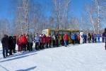 Первомайская лыжня - 2014. Фото_3