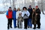 Первомайская лыжня - 2015. Фото_10