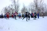 Первомайская лыжня - 2015. Фото_5