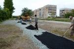 140 метров нового тротуара по ул. Надежды. Фото_5