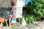Вклад жильцов в благоустройство двора на Пушкина. Фото_4