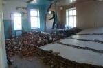 Начало ремонта 2 корпуса 5 детского сада