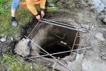 Восстановление колодцев в Первомайском. Фото _1
