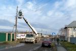 Реконструкция уличного освещения. Фото_2