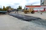 Восстановление дорожного покрытия после замены теплотрассы. Фото_1